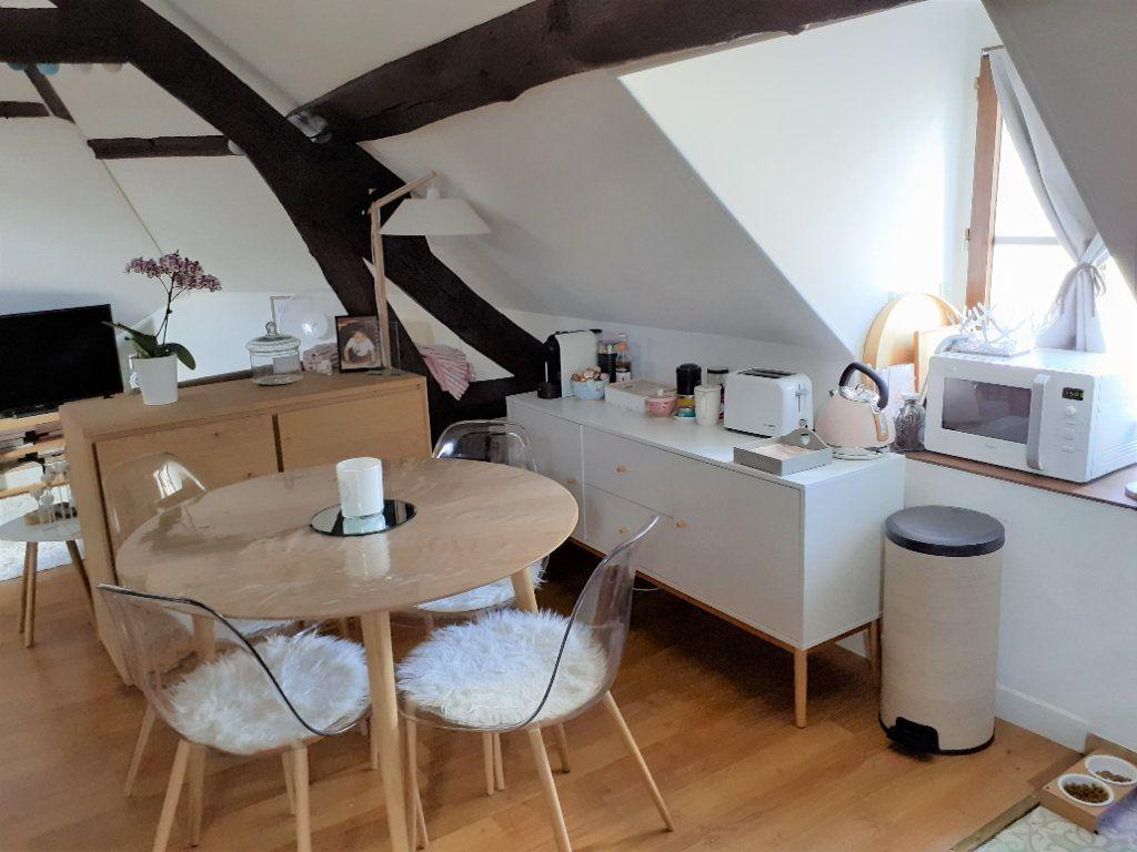 Appartement à louer 1 35.64m2 à Senlis vignette-5