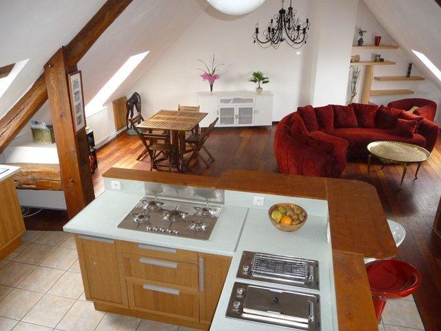 Appartement à louer 4 119.78m2 à La Chapelle-en-Serval vignette-2