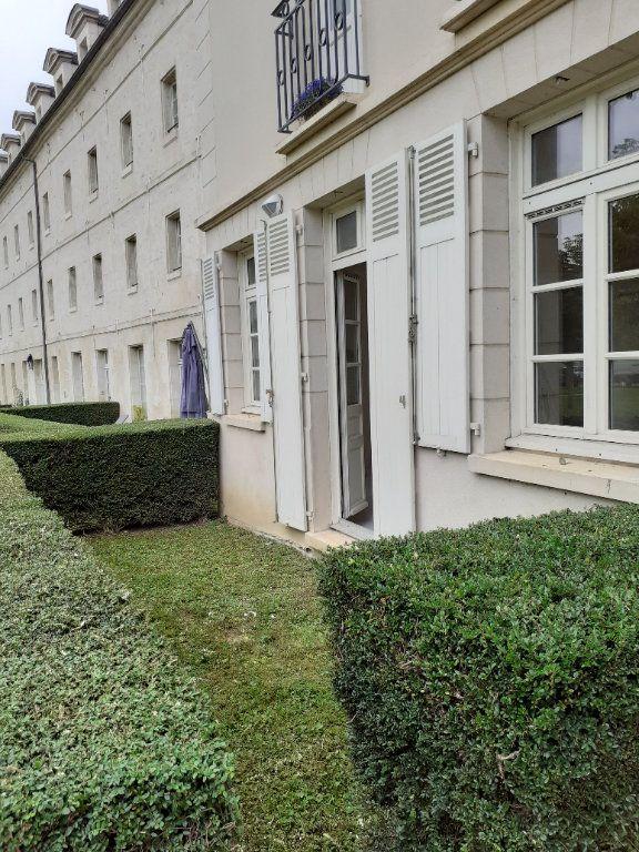 Appartement à louer 1 32.28m2 à Senlis vignette-1