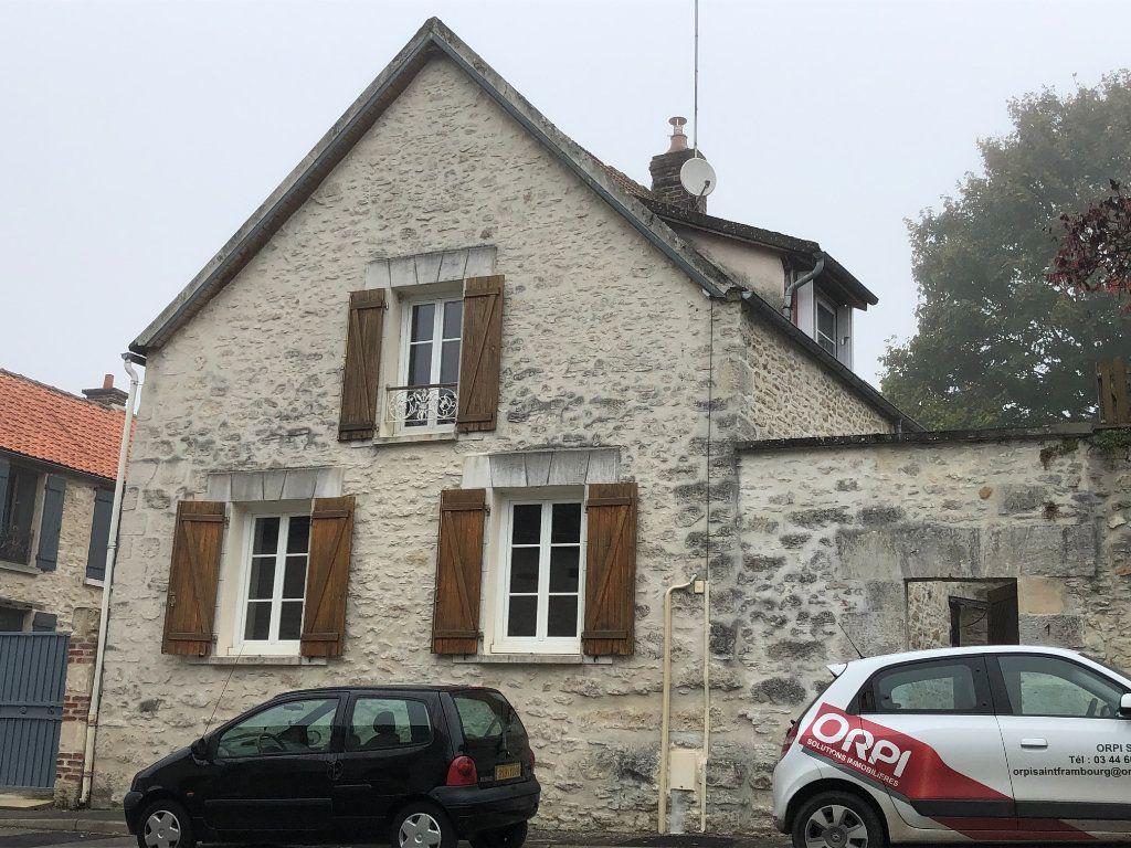 Maison à louer 4 87.57m2 à Mont-l'Évêque vignette-1