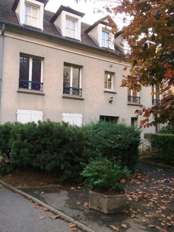 Appartement à louer 1 26.33m2 à Senlis vignette-4