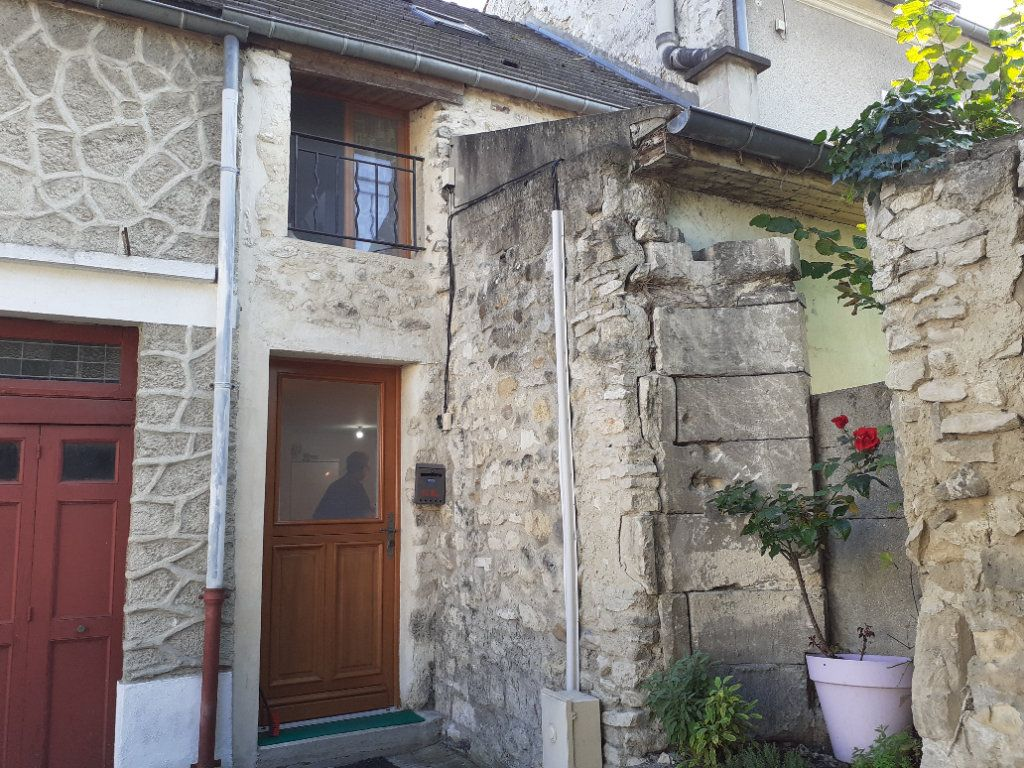 Appartement à louer 2 35m2 à Orry-la-Ville vignette-1