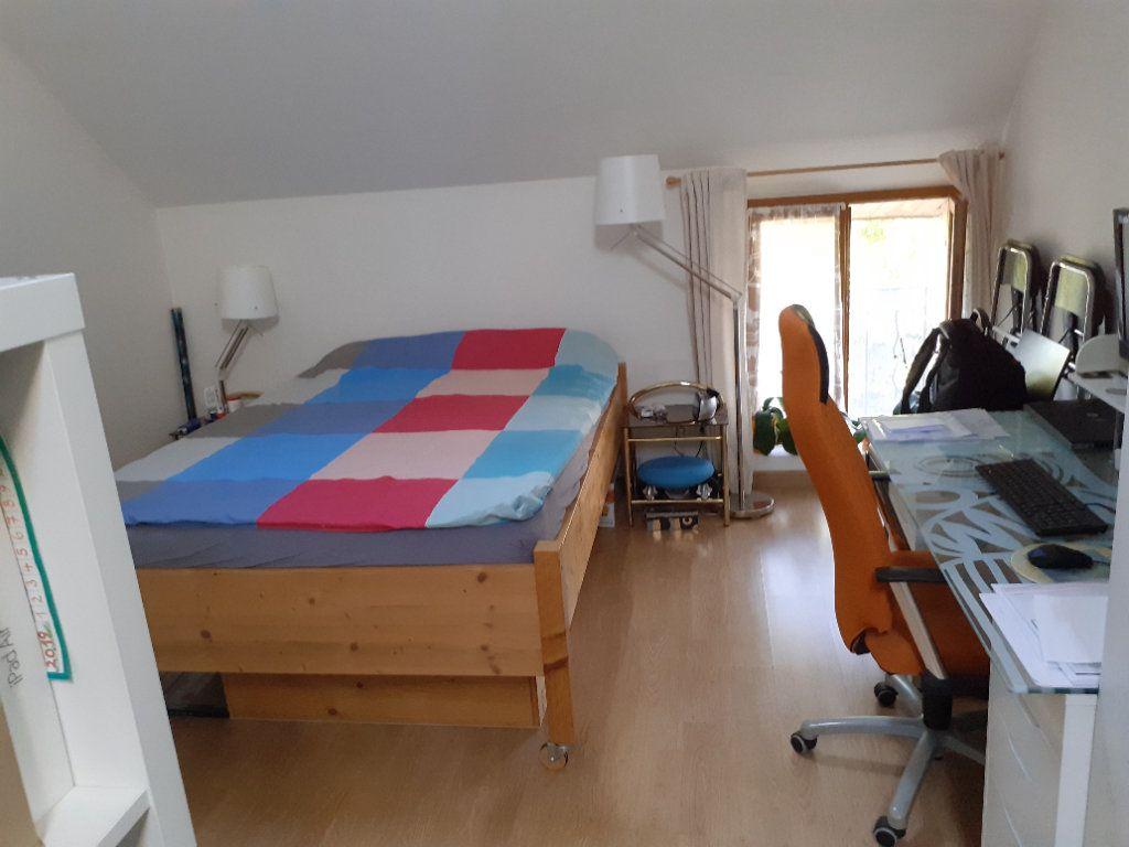 Appartement à louer 2 35m2 à Orry-la-Ville vignette-3