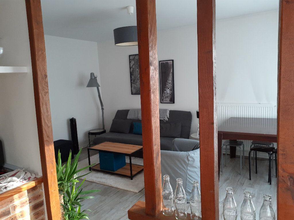 Appartement à louer 2 49.27m2 à Senlis vignette-4