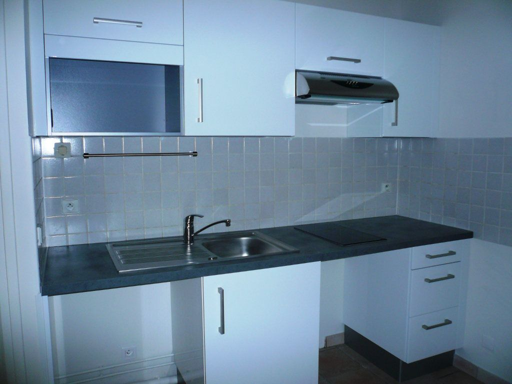 Appartement à louer 1 26m2 à Senlis vignette-3