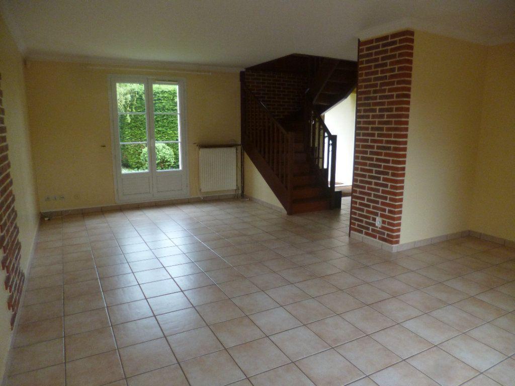 Maison à louer 5 105.35m2 à Senlis vignette-2