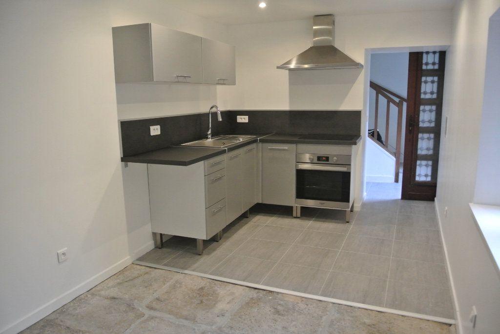 Appartement à louer 2 39.41m2 à Senlis vignette-3
