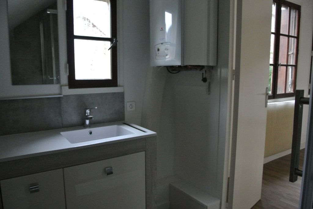 Appartement à louer 2 39.41m2 à Senlis vignette-5