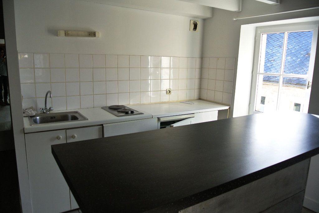 Appartement à louer 2 25.84m2 à Senlis vignette-5