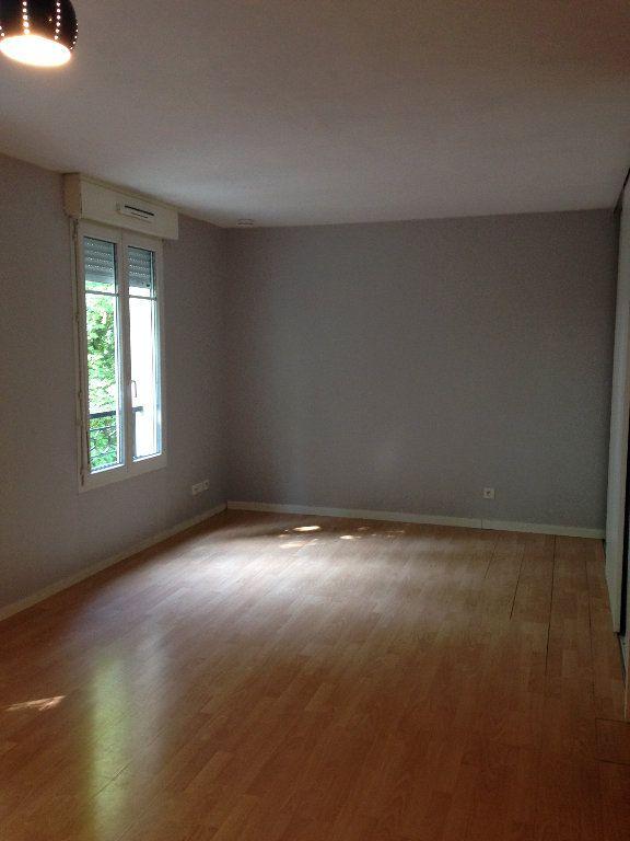 Appartement à louer 1 35.43m2 à Crégy-lès-Meaux vignette-2