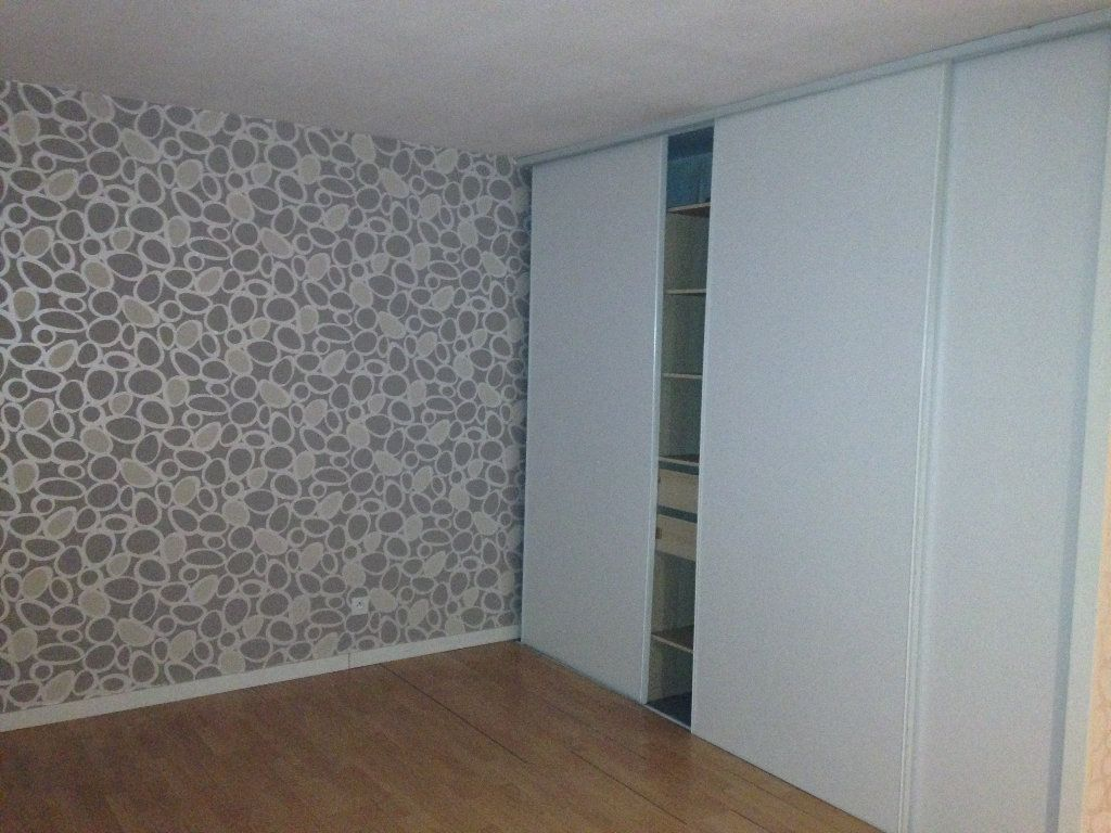 Appartement à louer 1 35.43m2 à Crégy-lès-Meaux vignette-3