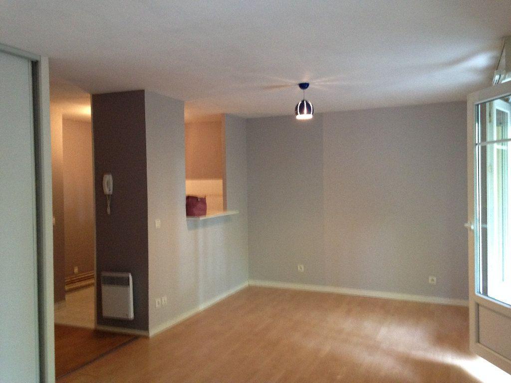 Appartement à louer 1 35.43m2 à Crégy-lès-Meaux vignette-4