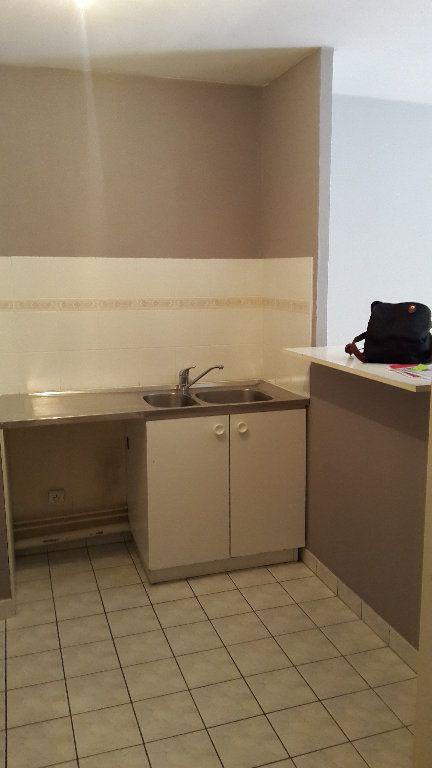 Appartement à louer 1 35.43m2 à Crégy-lès-Meaux vignette-5