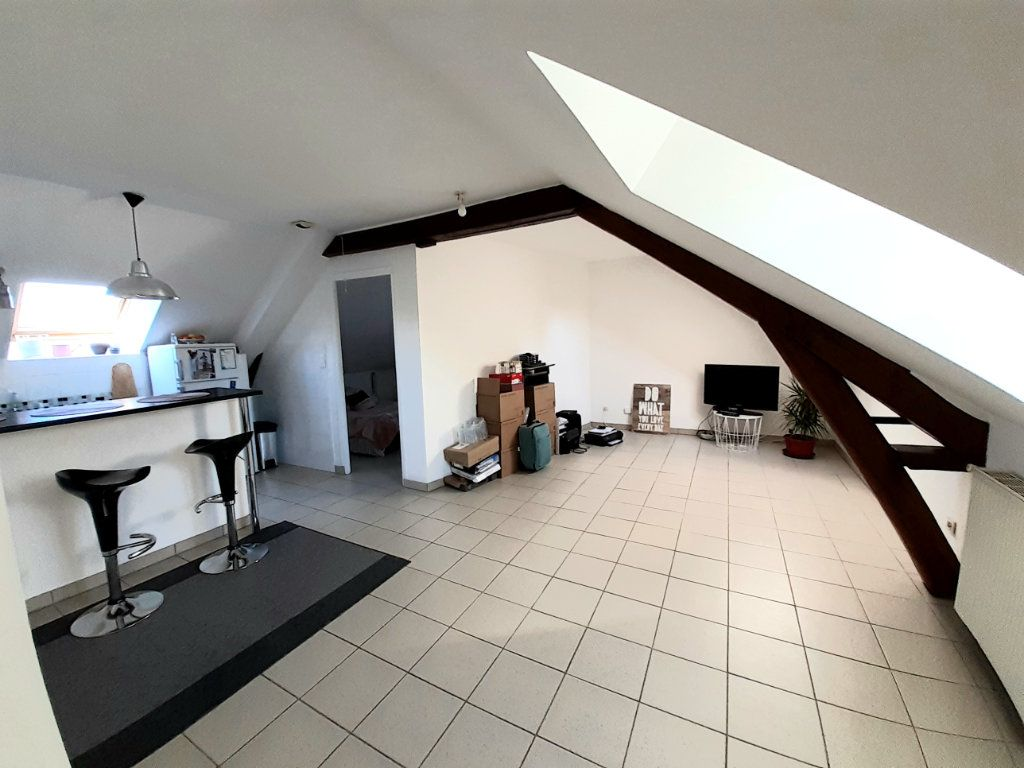 Appartement à louer 2 35.45m2 à Brégy vignette-1