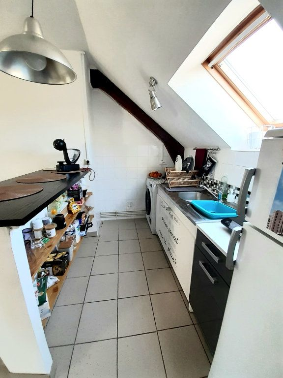 Appartement à louer 2 35.45m2 à Brégy vignette-4