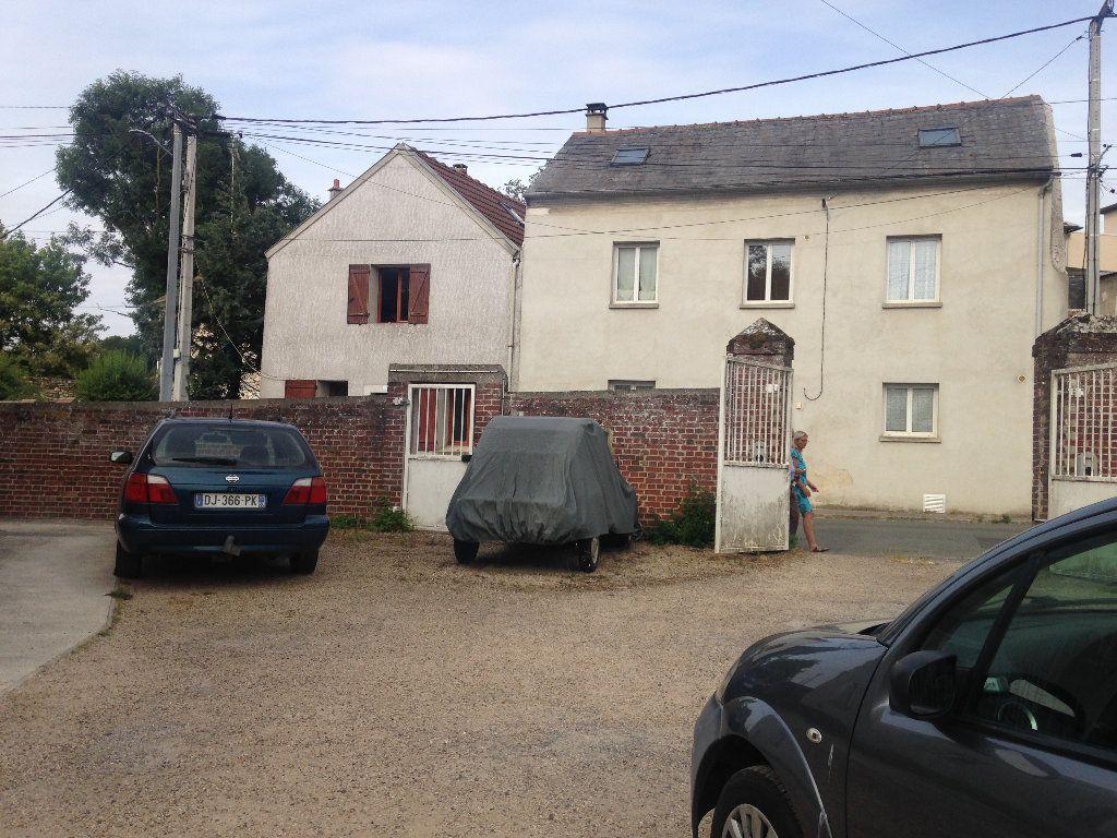 Appartement à louer 2 35.45m2 à Brégy vignette-5