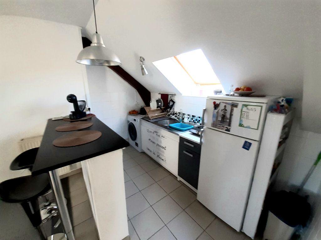 Appartement à louer 2 35.45m2 à Brégy vignette-6