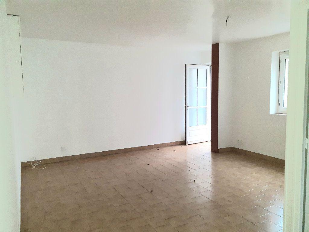 Appartement à louer 2 40.43m2 à Saint-Soupplets vignette-1