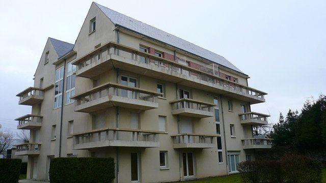 Appartement à louer 1 17.22m2 à Senlis vignette-1