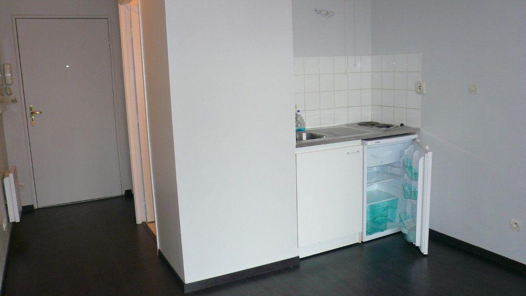 Appartement à louer 1 17.22m2 à Senlis vignette-2