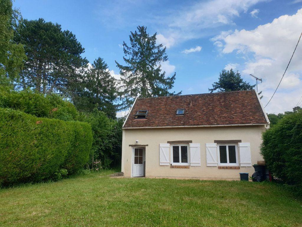 Maison à louer 3 62.27m2 à Fleurines vignette-1
