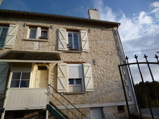 Appartement à louer 3 51.74m2 à Senlis vignette-1