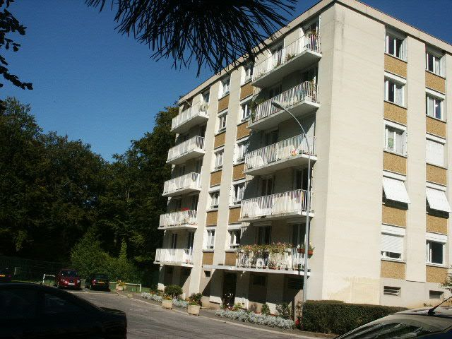 Appartement à louer 3 60.22m2 à Senlis vignette-1