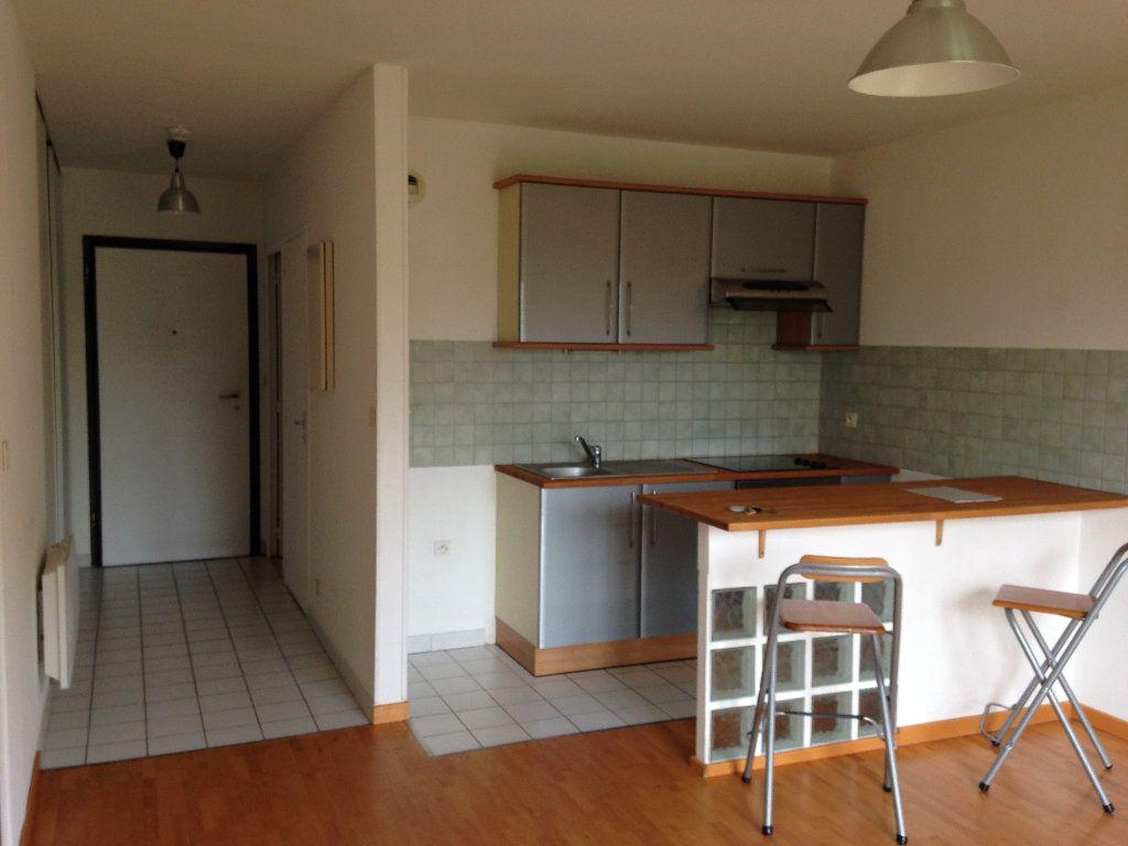 Appartement à louer 2 38.59m2 à Crépy-en-Valois vignette-1