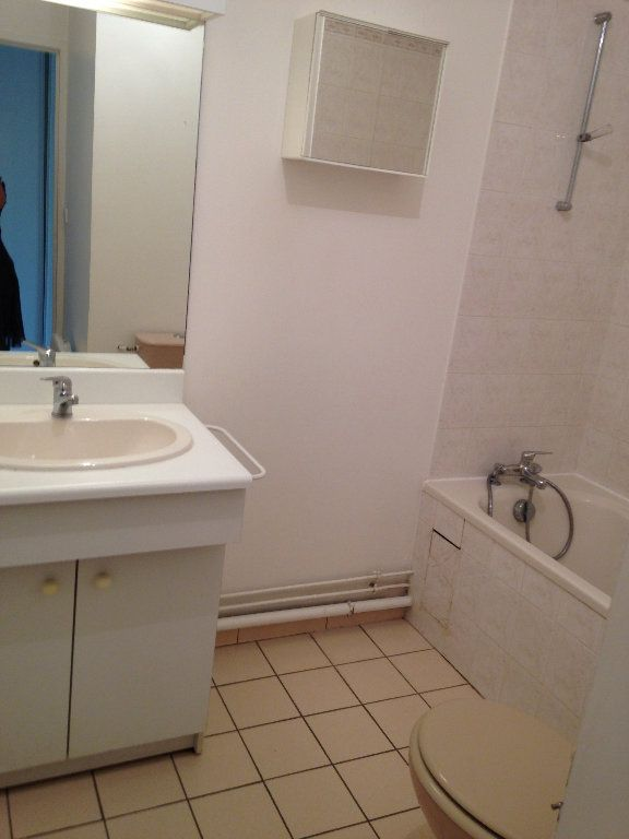 Appartement à louer 2 38.59m2 à Crépy-en-Valois vignette-5