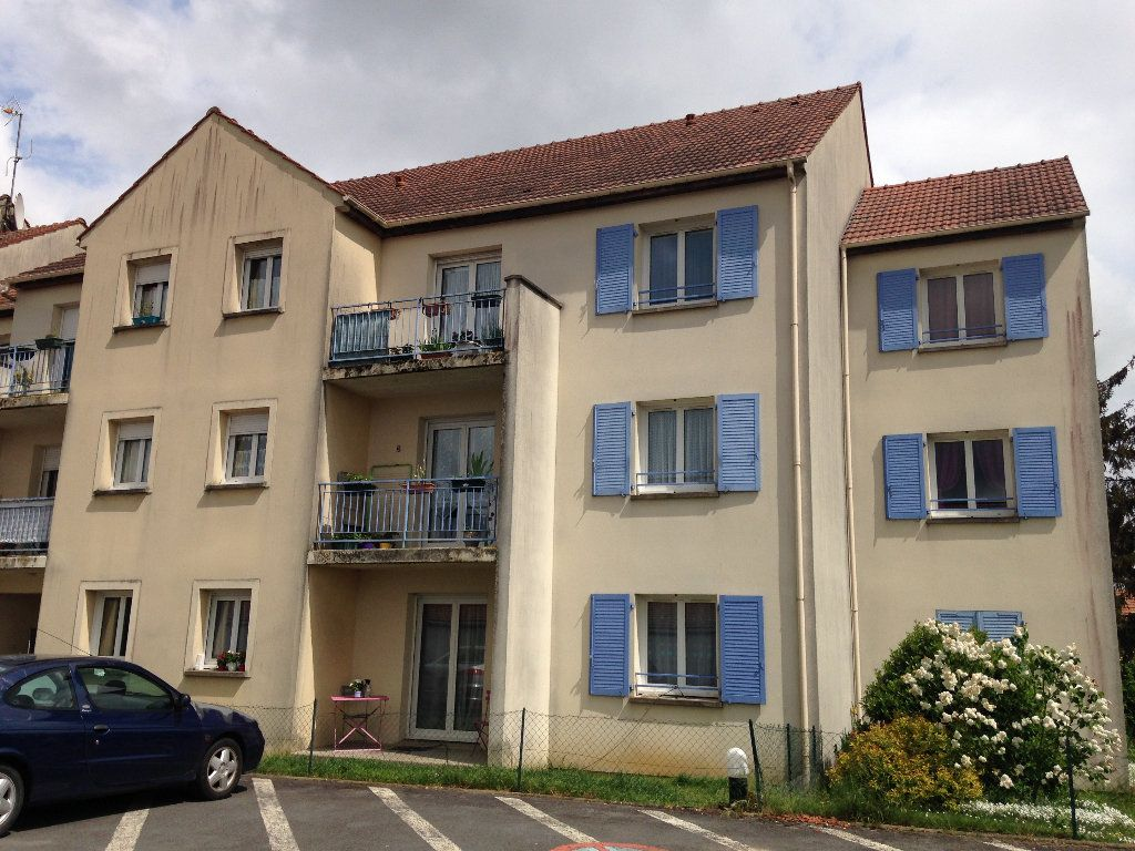 Appartement à louer 2 38.59m2 à Crépy-en-Valois vignette-6