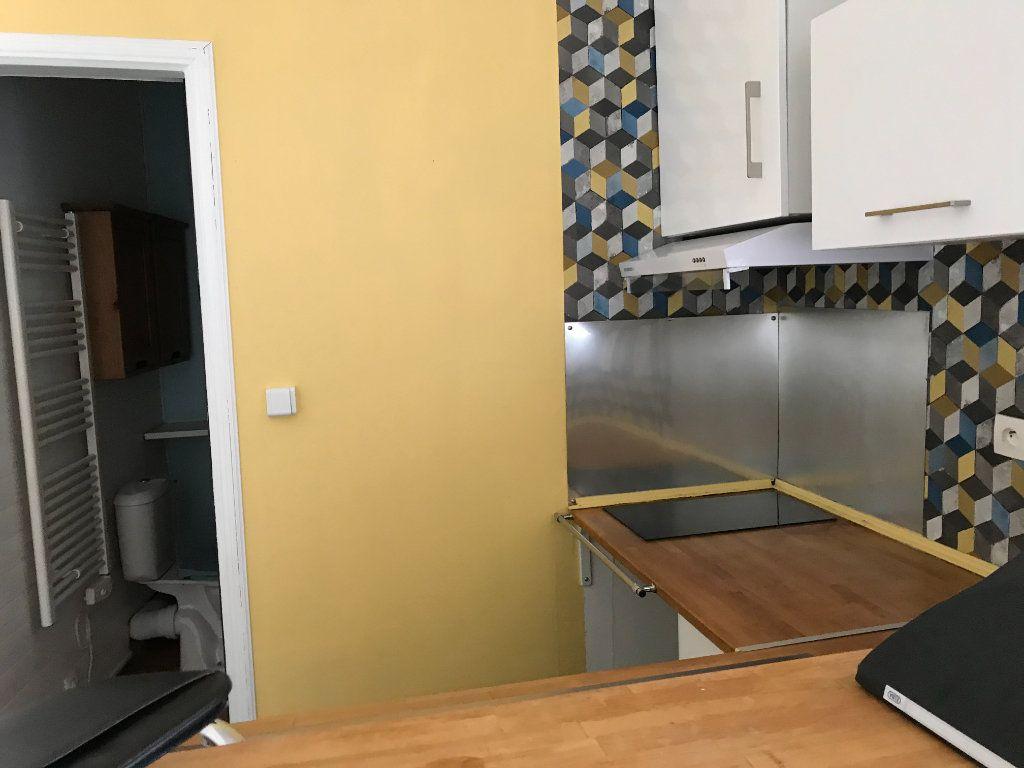 Appartement à louer 2 41.89m2 à Senlis vignette-2
