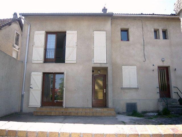 Appartement à louer 1 26.48m2 à Saint-Mard vignette-1