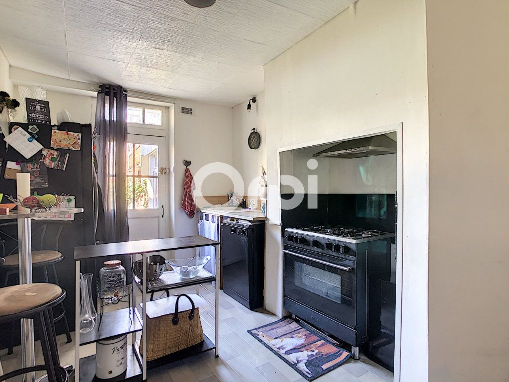 Maison à vendre 6 114m2 à Sainte-Fortunade vignette-2