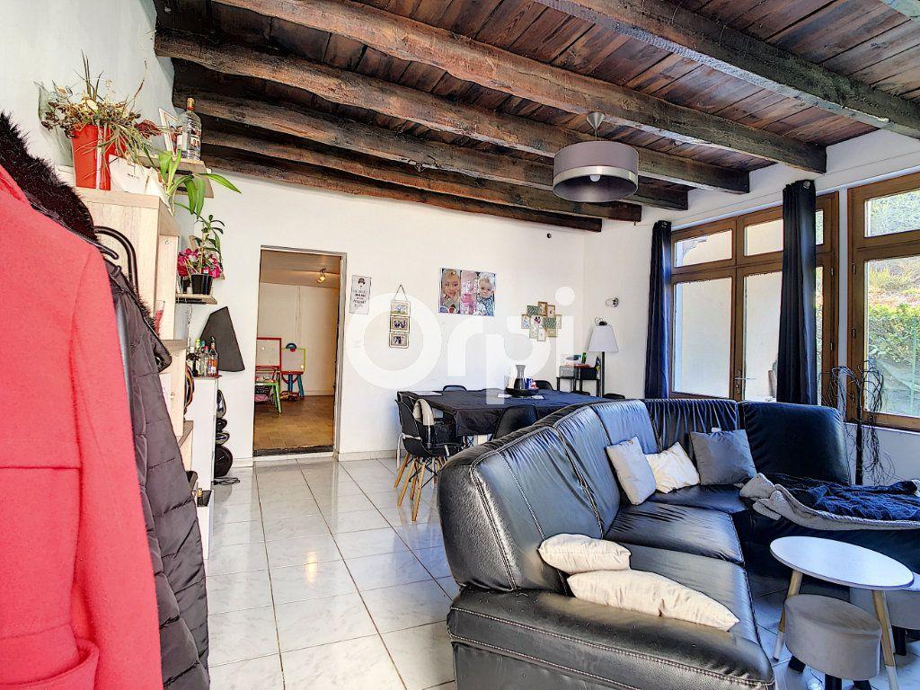 Maison à vendre 6 114m2 à Sainte-Fortunade vignette-4