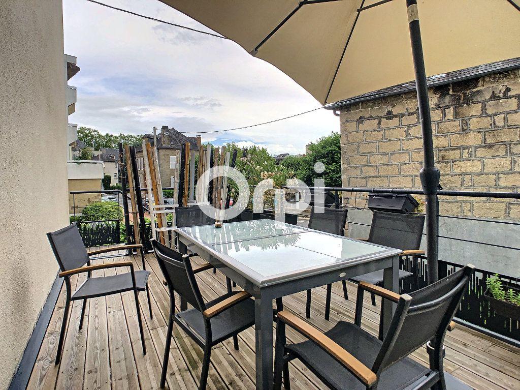 Maison à vendre 5 113m2 à Brive-la-Gaillarde vignette-4