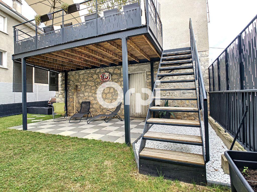Maison à vendre 5 113m2 à Brive-la-Gaillarde vignette-5