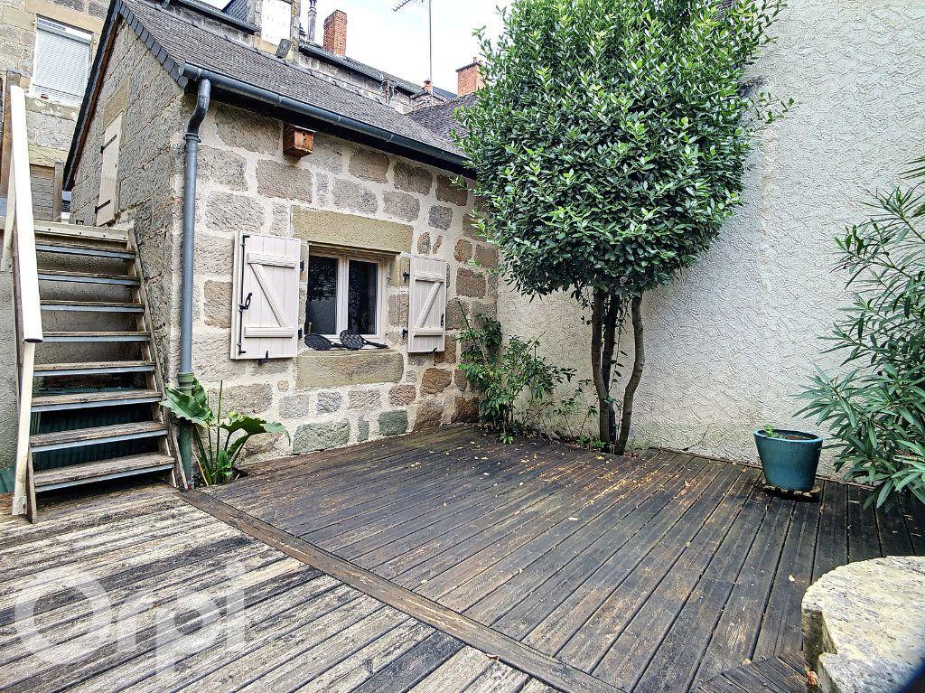Maison à vendre 9 165m2 à Brive-la-Gaillarde vignette-2