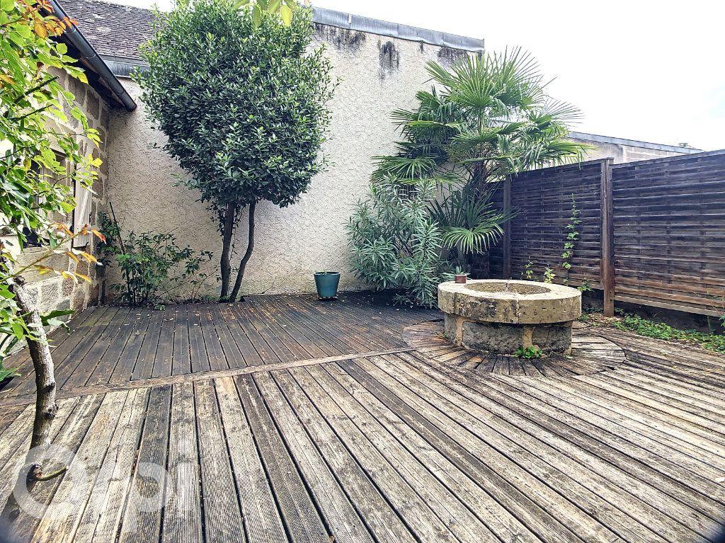 Maison à vendre 9 165m2 à Brive-la-Gaillarde vignette-3
