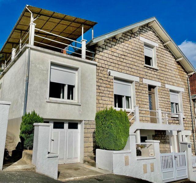 Maison à vendre 6 142m2 à Brive-la-Gaillarde vignette-1