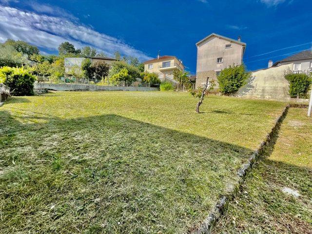 Maison à vendre 6 142m2 à Brive-la-Gaillarde vignette-2