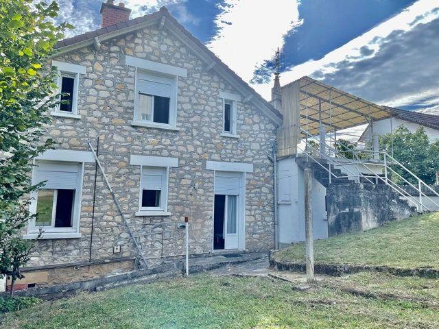 Maison à vendre 6 142m2 à Brive-la-Gaillarde vignette-8