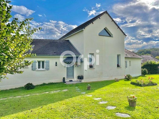 Maison à vendre 5 174m2 à Sainte-Féréole vignette-1