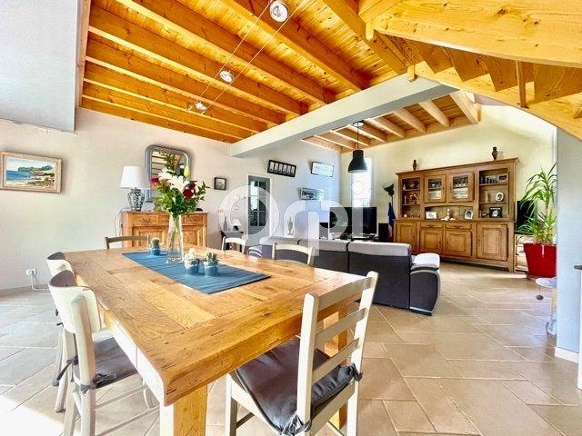 Maison à vendre 5 174m2 à Sainte-Féréole vignette-5
