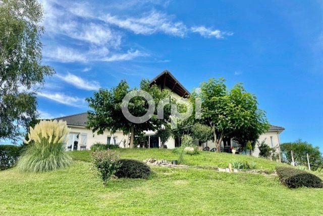 Maison à vendre 5 174m2 à Sainte-Féréole vignette-9