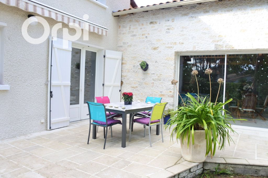 Maison à vendre 8 229m2 à La Tremblade vignette-5