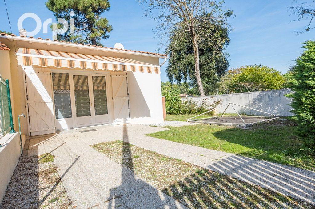 Maison à vendre 2 29.18m2 à La Tremblade vignette-1