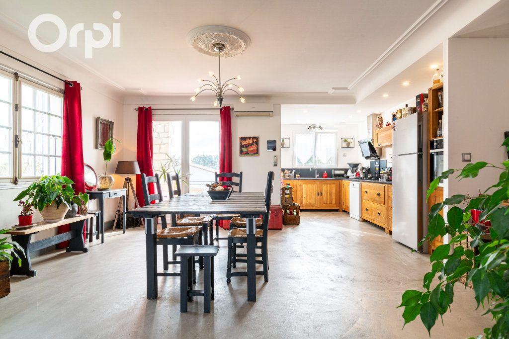 Maison à vendre 10 205m2 à Bourcefranc-le-Chapus vignette-6