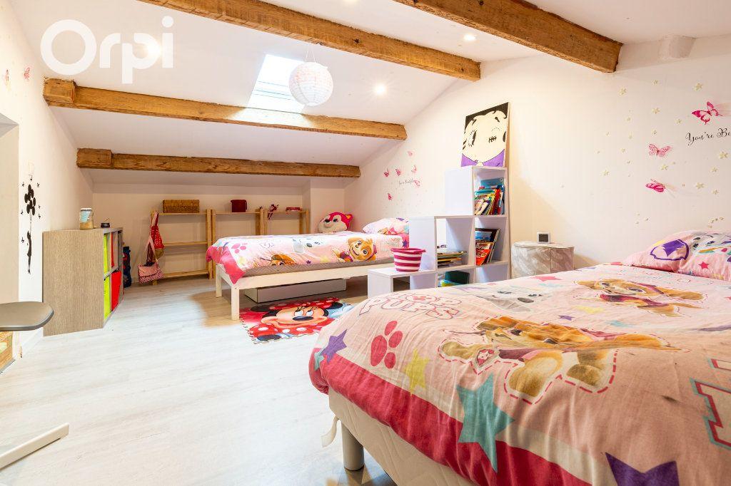 Maison à vendre 10 205m2 à Bourcefranc-le-Chapus vignette-8
