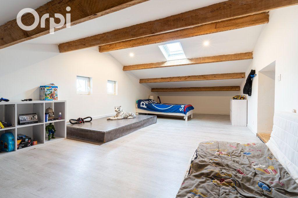 Maison à vendre 10 205m2 à Bourcefranc-le-Chapus vignette-9