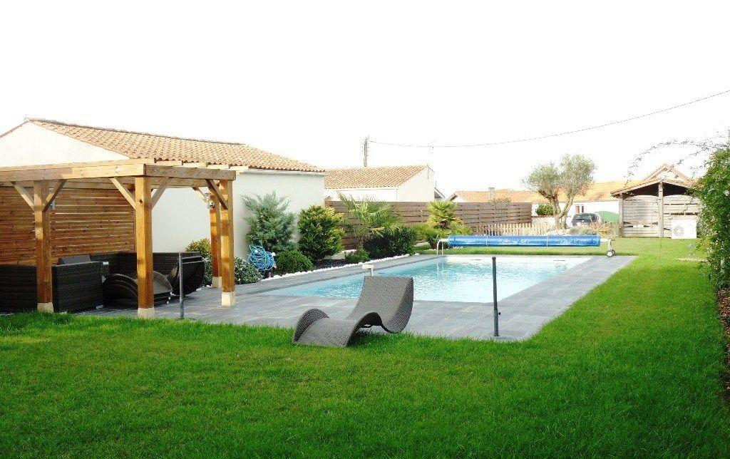 Maison à vendre 5 150m2 à Bourcefranc-le-Chapus vignette-3